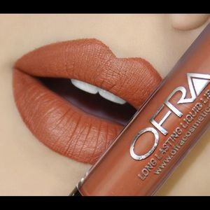 Ofra x Kathleen Lights Liquid Lipstick